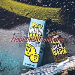 Frosted Nilla Nade By Frosted Vape Co 30ml E-Juice