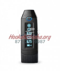 Loki Touch Screen Dry Herb Vaporizer