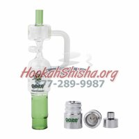 Ooze Hurricane Water Bubbler Vaporizer