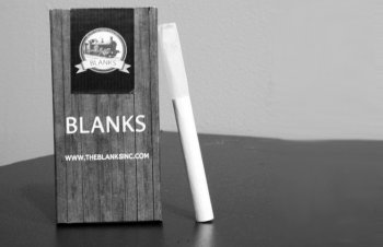 10-PACK Pre-rolled Smoking Papers by Blanks