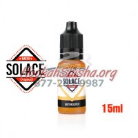 SOLACE VAPOR SALTS BUTTERSCOTCH 30MG 15ML