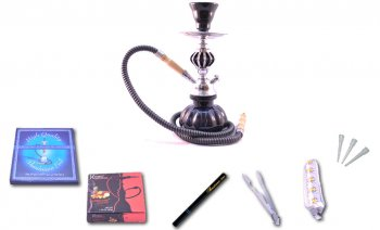 The Master Hookah Set