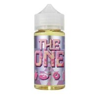 The One by Beard Vape CO. 100ml. E Juice Available in 0mg. 3mg. 6mg.