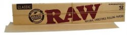 Raw 12″ Supernatural Rolling Papers Classic 1 Foot