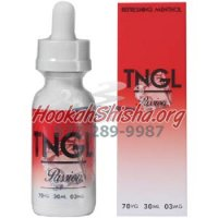 PASSION ELIQUID BY TNGL E-LIQUID VAPORS