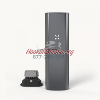 Black Pax 3 Vape Dry Herb and Wax Vaporizer