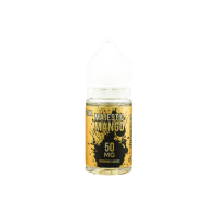 Mighty Salts 30ml – Majestic Mango 50mg.