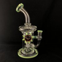 ILLUMINATI The Slyme Eye Klein Banger Hanger
