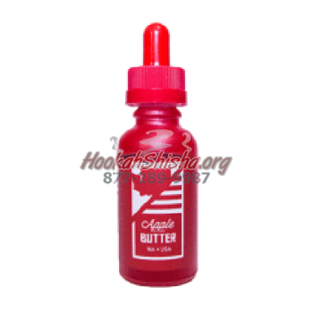 Liquid State Vapors - Apple Butter (30ml)