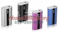 Eleaf iStick 50W Sub Ohm Box Mod: 50 Watt Variable Voltage