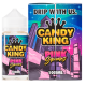 Candy King on Salts: Pink Squares