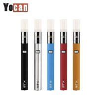 Yocan Stix Concentrate Oil & Juice Starter Kit