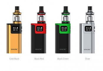 SMOK G80 KIT 80 WATT TC