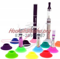 Vape Pen Silicone Suction Cup Stand