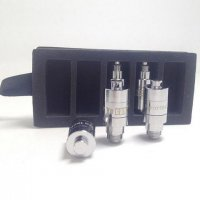 YOCAN EXGO W1 WAX ATOMIZER REPLACEMENT COILS