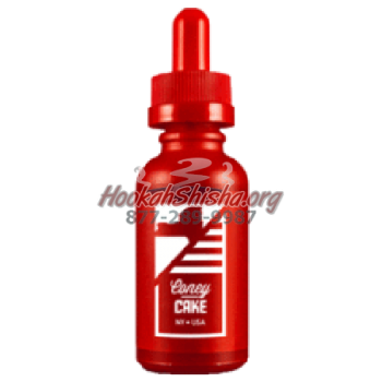 Liquid State Vapors - Coney Cake (30ml)