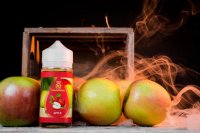 Hookah Drip premium E-Liquid Apple
