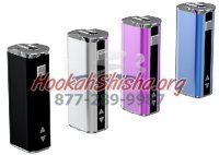 Eleaf iStick 30W Sub Ohm Box Mod: 30 Watt Variable Voltage