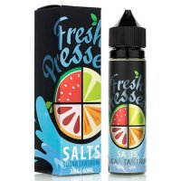 Sugar Tantrum by Fresh Pressed Nic Salts