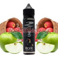 UniApple E Liquid by BLVK Unicorn 60mL