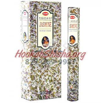 Jasmine Incense: Hem: 20 Sticks