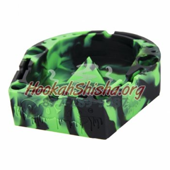 Ooze Silicone Banger Ash Wax Tray