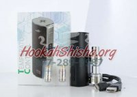 iStick 60 Watt Temperature Control Mod Start Kit