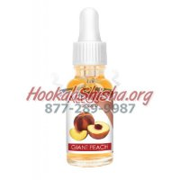 Aelos E Liquid Giant Peach (20ml)