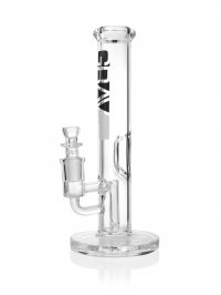 "8"" GRAV® Straight Base - Clear"