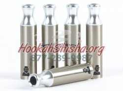 Dry Herb Cartomizer 5 Pack Premium Vapor Cartridge Atomizer: Gentlemen's Brand