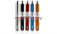 Yocan Evolve Quartz Dual Coil Concentrate Vaporizer Pen Starter Kit
