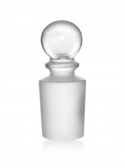 19mm GRAV® Glass Cleaning Plug - Clear