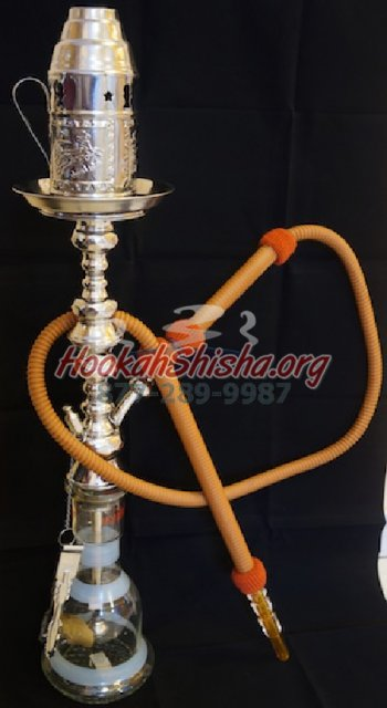 Authentic Egyptian Hookah 065