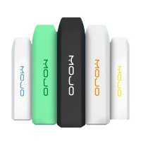 Mojo Disposable 5% Nic-Salt Vape