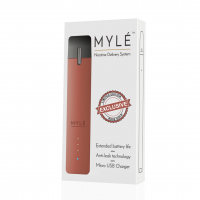 Rose Gold Device by MYLE
