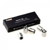 YOCAN NYX WAX ATOMIZER Dual Quartz REPLACEMENT COIL
