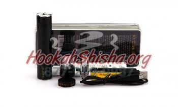 Aspire K4 Vape Kit : 2000 Mah