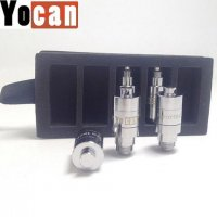 YOCAN EXGO W3/ EXGO II WAX ATOMIZER REPLACEMENT COILS