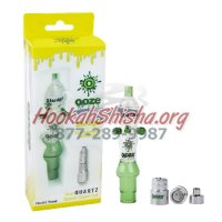 Ooze Sludge Water Bubbler Vaporizer