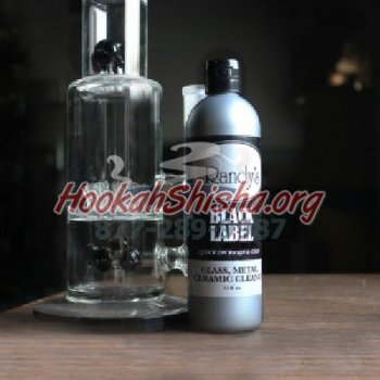 Randy's Black Label Cleaner – 12oz Bottle