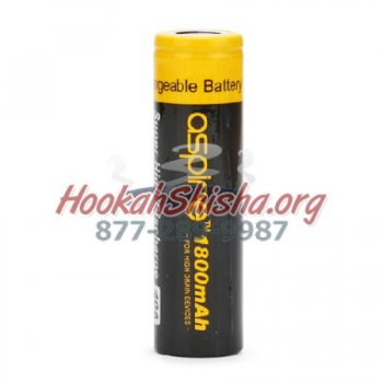ASPIRE 1800 Batteries