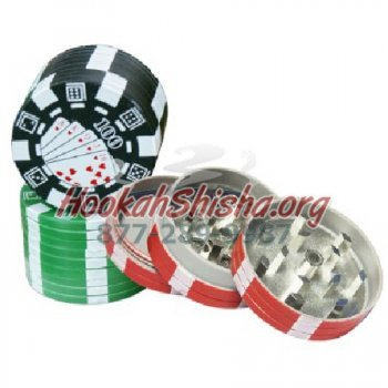 3 Level Poker Chip Grinder Small