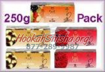 Hydro Herbal Hukka 5 Pack : Choose Your 5 Flavors