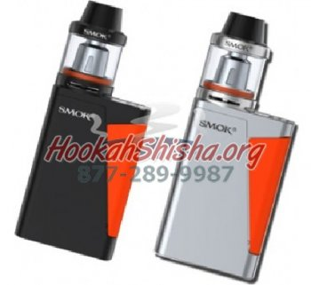 Smok H-Priv Mini kit 50 W TC w/ Brit Beast Tank