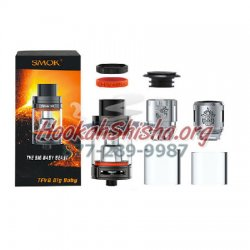 Smoktech TFV8 Big Baby Cloud Beast Tank