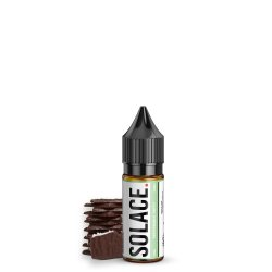 Peppermint Patty E-liquid by Solace Salts - 30mg . 15ML.