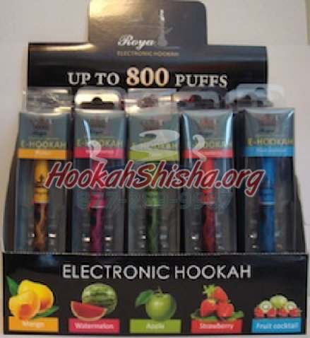 Royal Hookah Stick 800 Puffs: Quick Pick