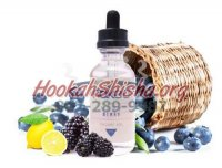 Very Berry E Liquid - Naked 100
