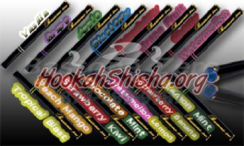 Bastone Premium E-Hookah Sticks: 100 Pack: 50000 Puffs