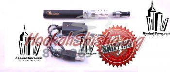 Wholesale Refillable Hookah Pen: Bastone Mini 10 Pack CE5 650 MAH Battery